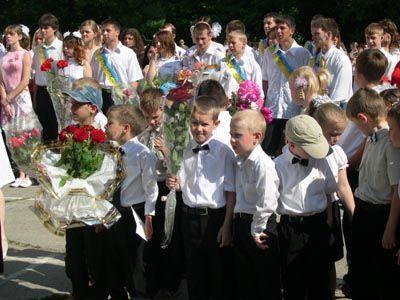 Уровень знаний крымских школьников снижается