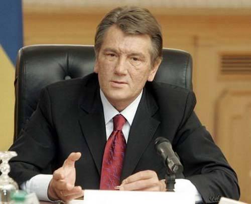 Ющенко не исключает досрочные выборы