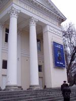 В Феодосии кинотеатр «Крым» заработает не скоро