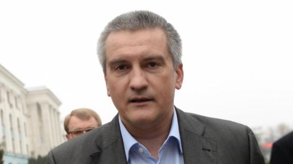Аксенов будет лично курировать межнациональные отношения вКрыму