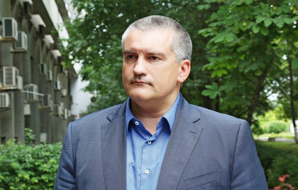 «Глава» Крыма спрогнозировал явку— нелегальные выборы