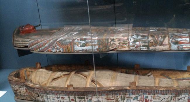 Датские специалисты в ходе исследований выяснили, что в  Древнем Египте использовались достаточно интересные лекарственные препараты.