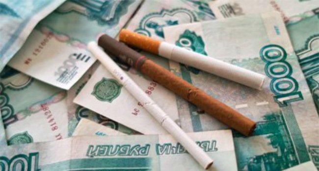 Чем выше акцизы, тем эффективнее борьба с курением, –...