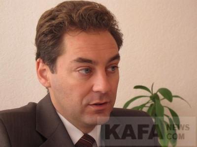 Прежний мэр Феодосии пойдет под суд завзятку