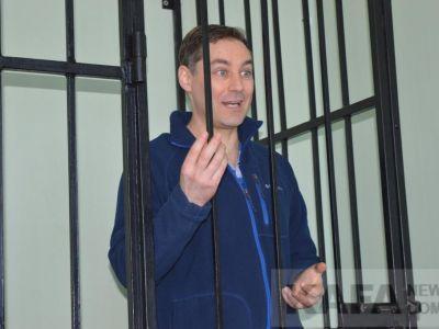 Экс-мэр Феодосии получил восемь лет завзятку