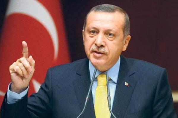 Эрдоган обсудит Крым с Порошенко