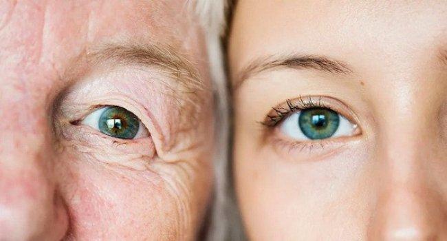 Какой продукт ускоряет старение?