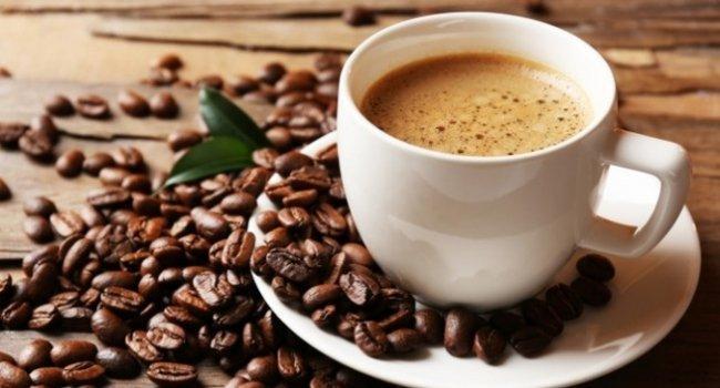 Кофе положительно влияет на кожу лица и избавляет от розовых...