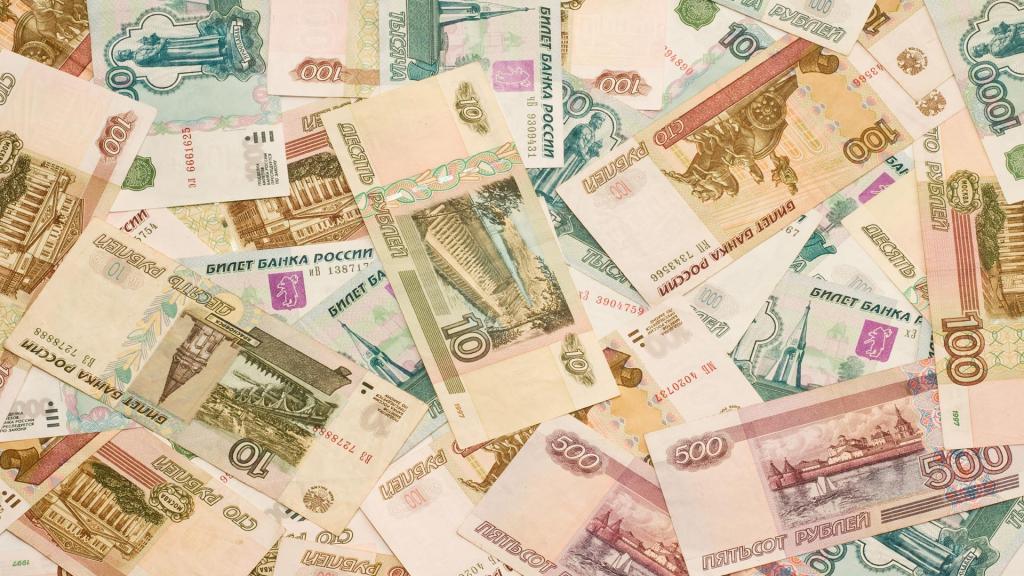 Ростовская область лидирует поневыплатам зарплат среди регионов ЮФО