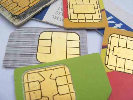 Из-за аварии надороге намагистральном кабеле вКрыму неработает мобильный интернет