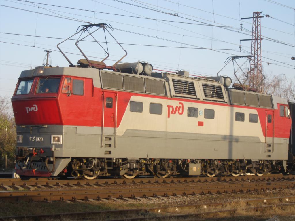 Крымской железной дорогой сейчас будут управлять из РФ