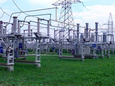 Вначале 2016 года вКрым начнет получать электроэнергию изКраснодарского края