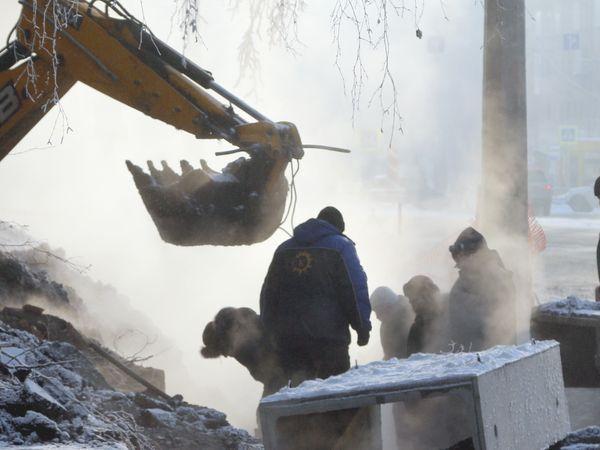 ВКрыму ожидаются массовые трагедии натеплотрассах