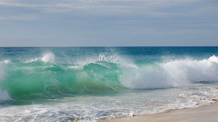 ВКрыму отыскали тела 3-х утонувших рыбаков