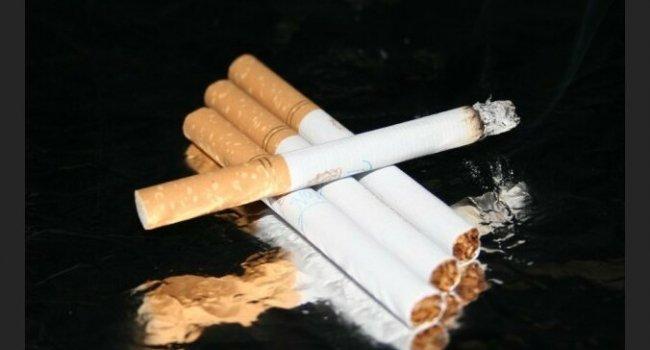 Курение и повышенное давление: новые данные
