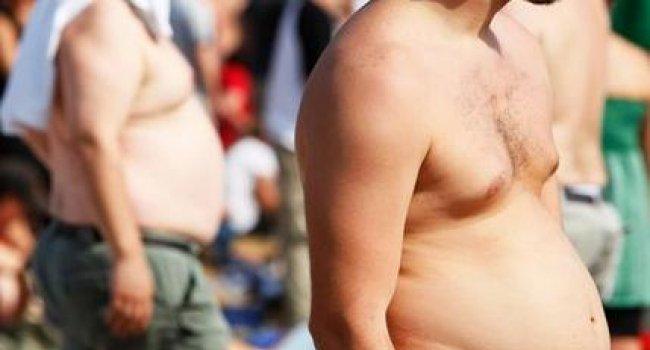 Лишний вес сокращает количество сперматозоидов у мужчин, –...
