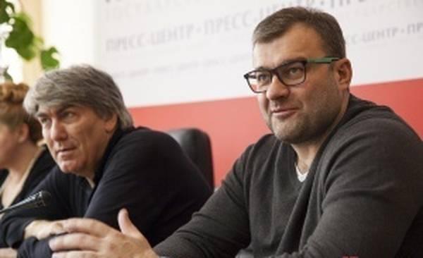 Компания Пореченкова расторгла договор настроительство киностудии вКрыму