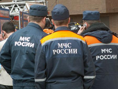 ВАзовском море пропали трое крымских рыбаков