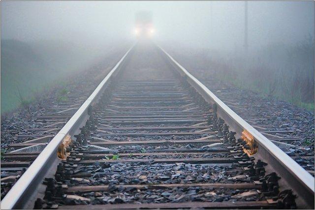 Крымский завод строит железнодорожную ветку вобход Украинского государства
