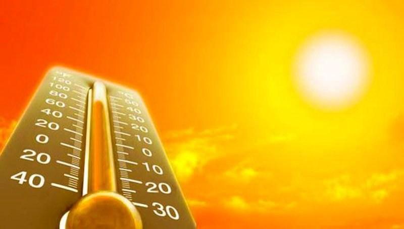 ВКрыму предполагается 40-градусная жара