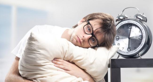 Недостаток сна негативно влияет на сердце, – результаты...