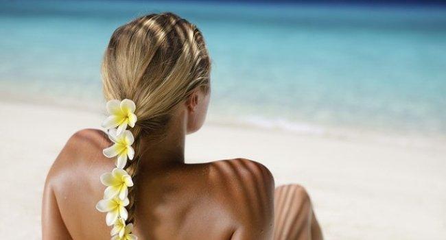 Нужно ли защищать от солнца волосы?