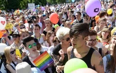 Суд Севастополя признал легитимным запрет гей-парада