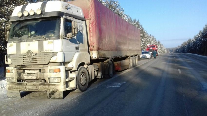 «Замерзших» авто засутки— результат тюменских морозов