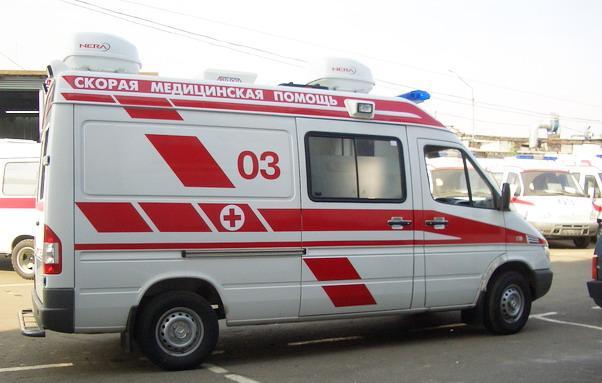 После расстрела врачей в Симферополе на безопасность потратили...