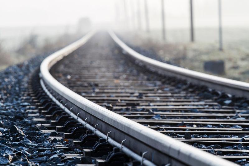 Проект железной дороги кмосту вКрым оказался несоответствующим территории