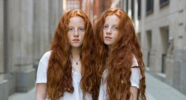 Пять интересных фактов о близнецах