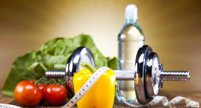 Пять мифов о здоровом питании