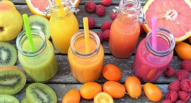 Пять напитков, мешающих похудению