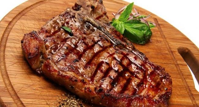 Жареное мясо повышает риск развития диабета второго типа?