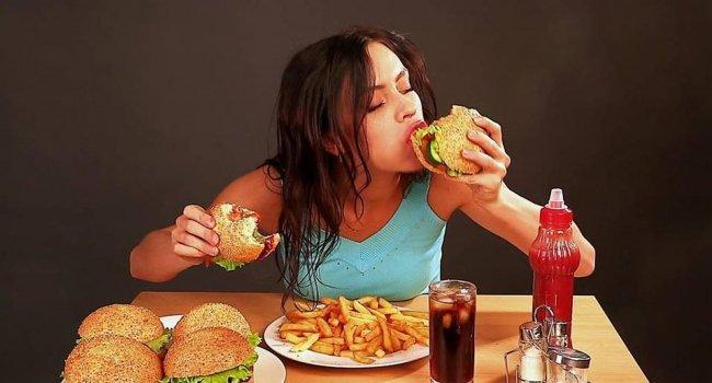 Скорость поглощения пищи влияет на риск развития диабета, –...