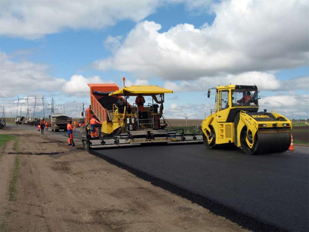 Строительство дороги «Таврида» вКрыму начнется без госэкспертизы