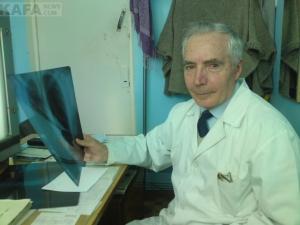 главный фтизиатр Крыма