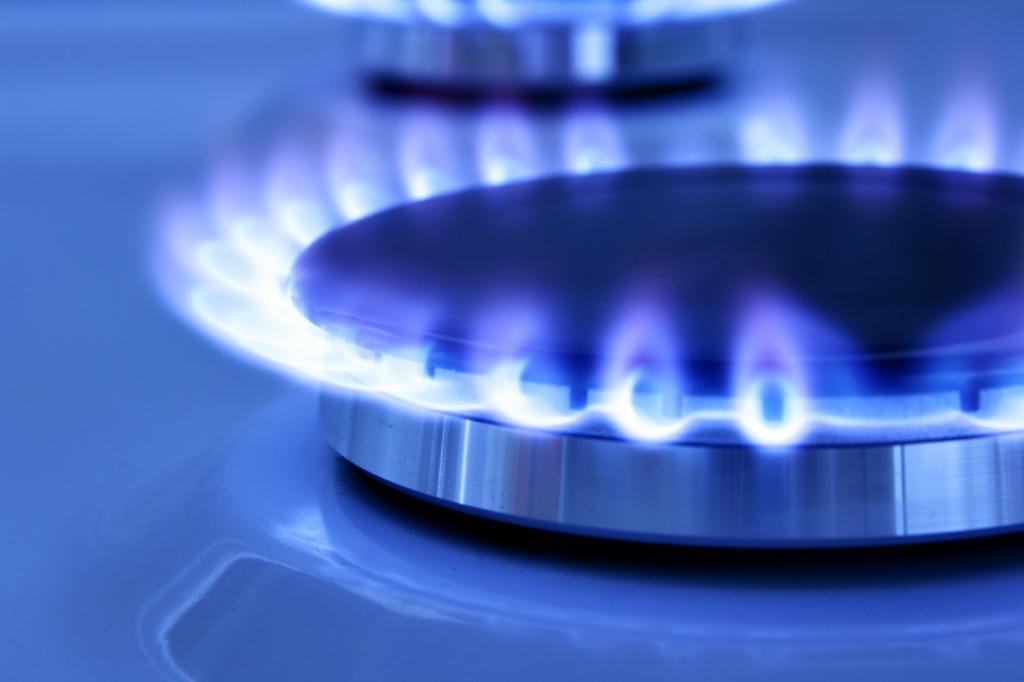 С2017 года газ вКрыму подорожает на11%