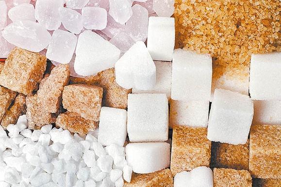 Заказное исследование оплатили сахарные магнаты США.
