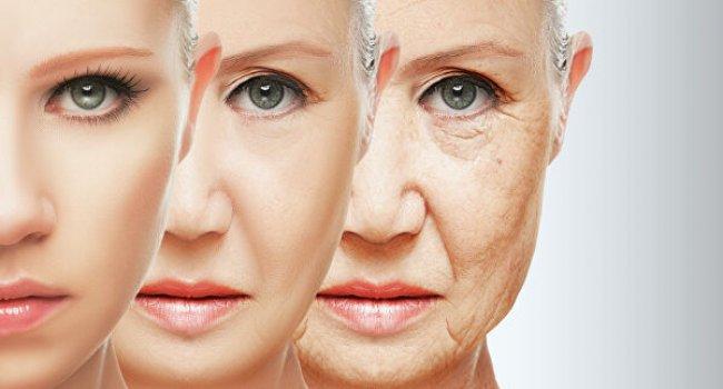 Ученые рассказали о трех этапах старения человека