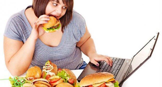 Учёные нашли неожиданную пользу ожирения
