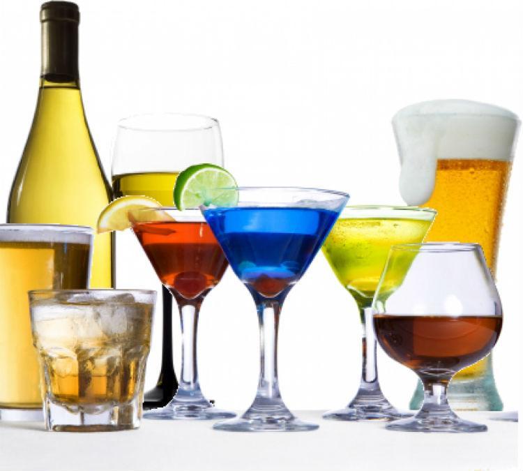 Учёные назвали самый опасный алкогольный напиток