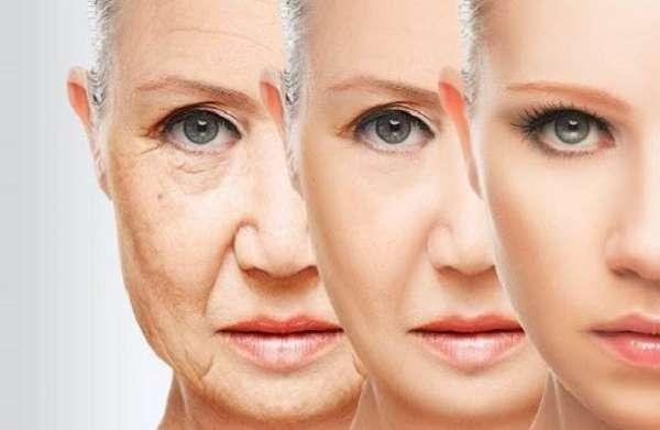 Учёные рассказали, как омолодить лицо в домашних условиях