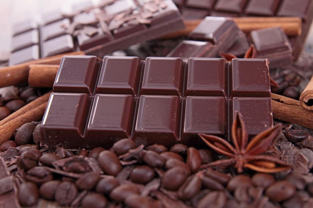 Учёные рассказали об ещё одном полезном свойстве шоколада