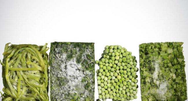 Учёные рассказали, почему замороженные овощи зачастую полезнее...