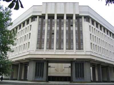 Генпрокуратура проинформировала всуд обвинения против 11 крымских экс-депутатов