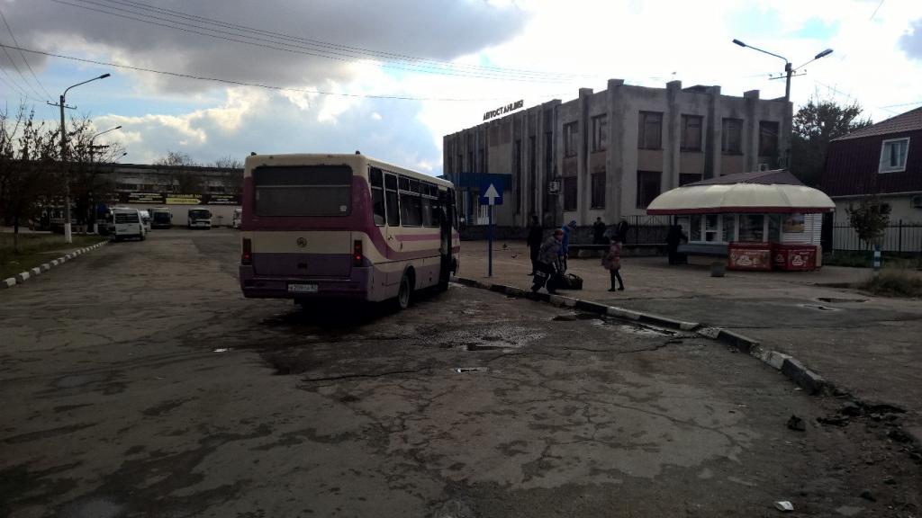 400 валидаторов будут установлены вобщественном транспорте Крыма