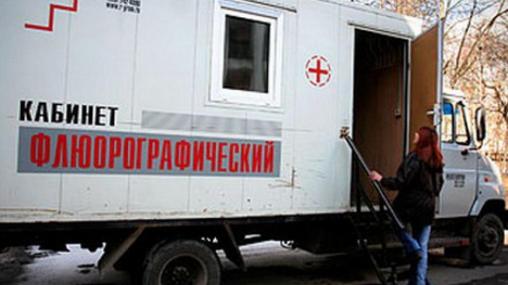 Как писала «Кафа» в конце февраля, в феодосийской поликлинике не функционировал аппарат флюорографии, что вызвало немало возмущений немало возмущений.
