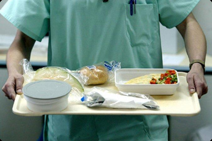 В редакцию газеты «Кафа» обратились больные, находящиеся на лечении в медицинских учреждениях нашего города по поводу некачественного питания, предоставляемого пациентам, находящимся  в стационарах.