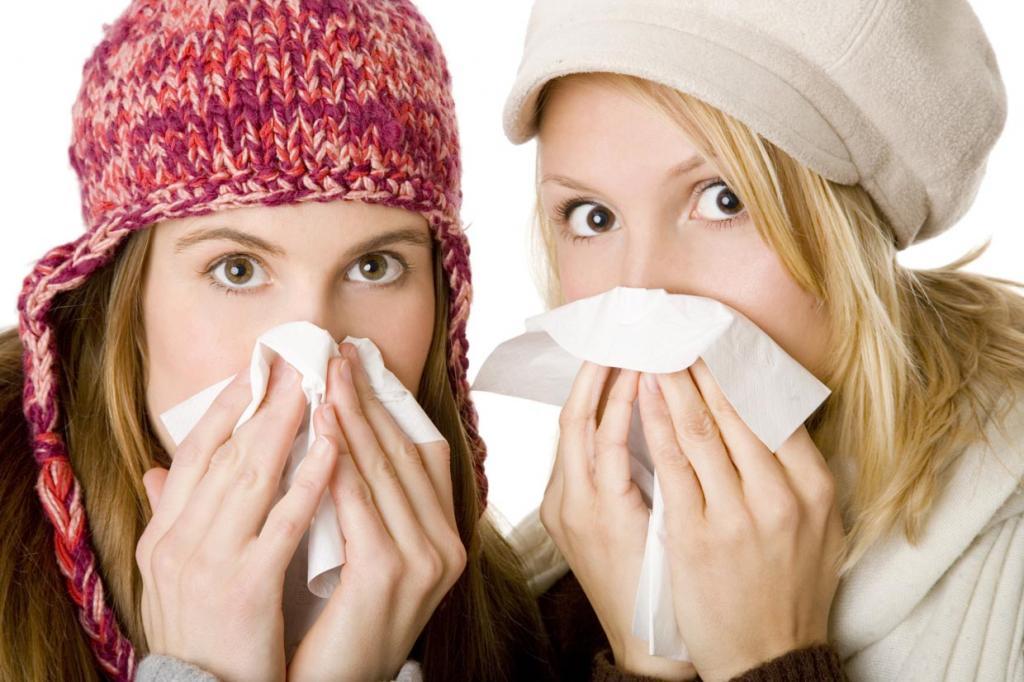 В Феодосии заболеваемость гриппом превышает показатели аналогичного периода прошлого года, однако не превышает эпидемический порог.